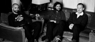 Junip is the Swedish 'psychedelic-folk-rock' trio consisting of Elias Araya (drums), José González (guitar, vocals) and Tobias Winterkorn (synths). The band is already into its teenage years, having formed in...