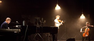 Icelandic multi-instrumentalist Ólafur Arnalds is creating visuals on his new show, which you can see in The Netherlands and Belgium on 8th May in Eindhoven, 9th May in Brussels, 10th May...