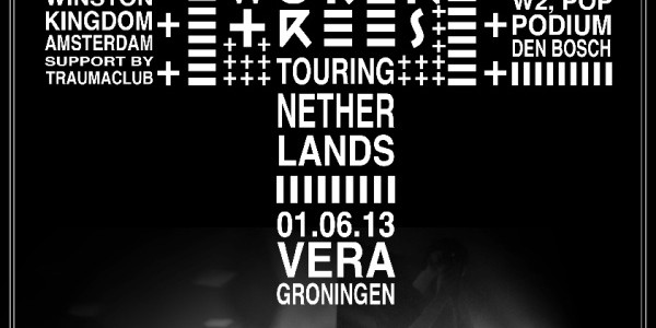 In two weeks The Woken Trees will play a few gigs in The Netherlands, and after listening to their intriging and dark songs, we at Nordic Vibes got curious about...