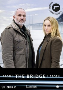 The Bridge 2 dvd cover