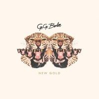 Go Go Berlin - New Gold 200