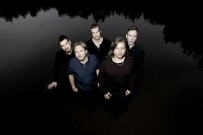 Danish band Saybia