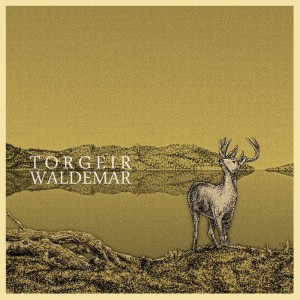 Album cover Torgeir Waldemar - Torgeir Waldemar