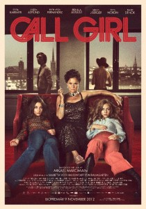 call girl movie poster