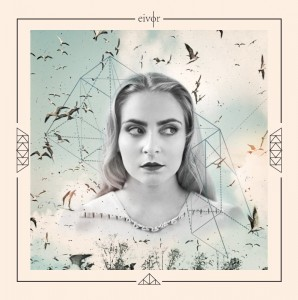 Album cover of Eivør's Bridges