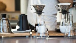 jacobsen svart in Trondheim - slow coffee
