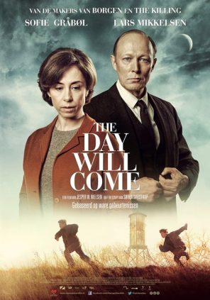 The Day Will Come filmposter