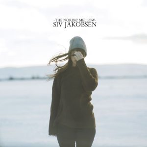 Cd-cover The Nordic Mellow van Siv Jakobsen