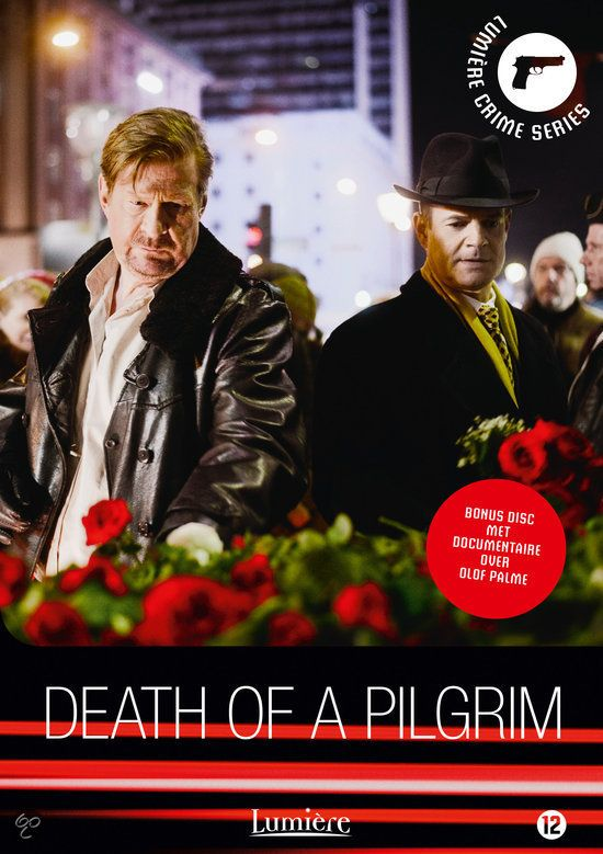 Death of a pilgrim dvd