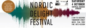 Nordic Delight 2014 - banner