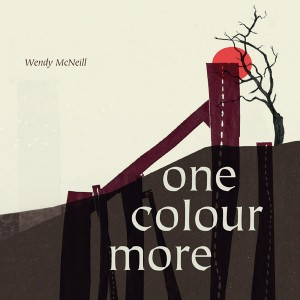 Wendy McNeill - One Colour more albumcover