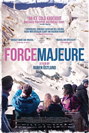 Force Majeure cover