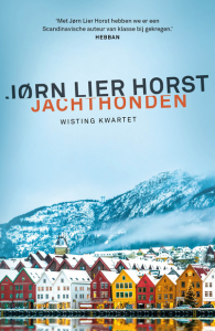 Cover Jachthonden